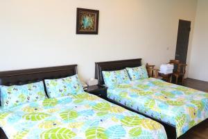 Harmony Guest House, Priváty  Budai - big - 53