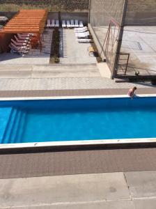 Hotel Shtorm, Fogadók  Bilshovyk - big - 13