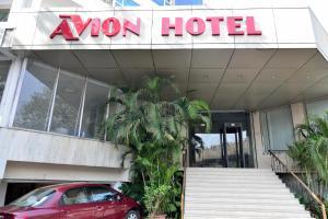 QiK Stay @ Avion International