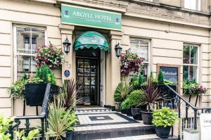 obrázek - Argyll Hotel