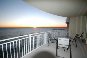 Aqua Beachside Resort 1701 Condo, Апартаменты  Панама-Сити-Бич - big - 1