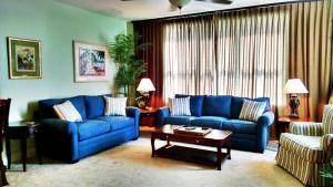Aqua Beachside Resort 1701 Condo, Апартаменты  Панама-Сити-Бич - big - 24