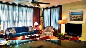 Aqua Beachside Resort 1701 Condo, Апартаменты  Панама-Сити-Бич - big - 23