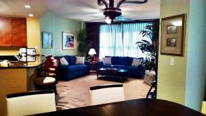 Aqua Beachside Resort 1701 Condo, Апартаменты  Панама-Сити-Бич - big - 22