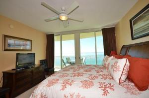 Aqua Beachside Resort 1701 Condo, Апартаменты  Панама-Сити-Бич - big - 17