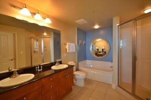 Aqua Beachside Resort 1701 Condo, Апартаменты  Панама-Сити-Бич - big - 16