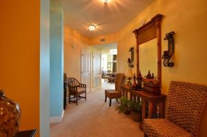 Aqua Beachside Resort 1701 Condo, Апартаменты  Панама-Сити-Бич - big - 14