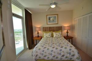 Aqua Beachside Resort 1701 Condo, Апартаменты  Панама-Сити-Бич - big - 10