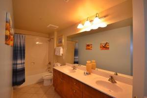 Aqua Beachside Resort 1701 Condo, Апартаменты  Панама-Сити-Бич - big - 8