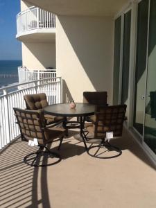 Aqua Beachside Resort 1701 Condo, Апартаменты  Панама-Сити-Бич - big - 7