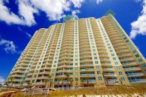 Aqua Beachside Resort 1701 Condo, Апартаменты  Панама-Сити-Бич - big - 5