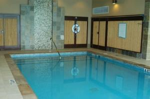 Aqua Beachside Resort 1701 Condo, Апартаменты  Панама-Сити-Бич - big - 4