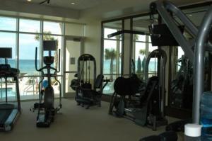 Aqua Beachside Resort 1701 Condo, Апартаменты  Панама-Сити-Бич - big - 2