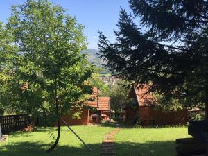 Esmers Lodge - фото 18