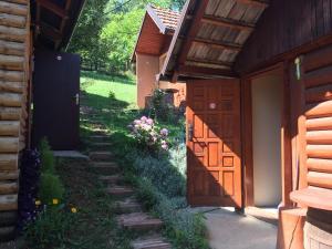 Esmers Lodge - фото 21