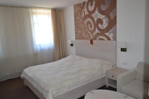 Hotel Slamený dom, Hotely  Košice - big - 17