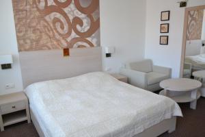Hotel Slamený dom, Hotely  Košice - big - 15