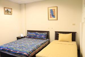 Harmony Guest House, Проживание в семье  Budai - big - 40