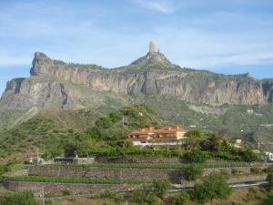 Chalet Rural Bentayga