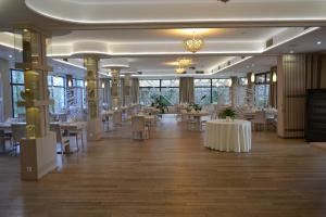 Hotel Slamený dom, Hotely  Košice - big - 58