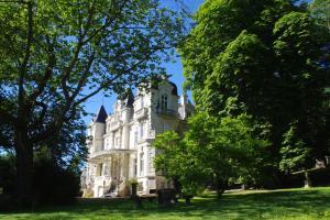 Appartement au Château Bouvet Ladubay