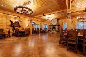 Отель Орлиное Гнездо - фото 22