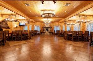Отель Орлиное Гнездо - фото 26