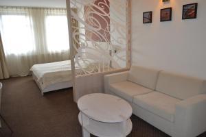 Hotel Slamený dom, Hotely  Košice - big - 55
