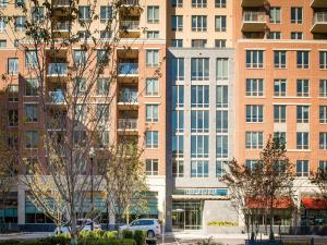 Luxury Apartments blocks away from the Pentagon City Metro Station