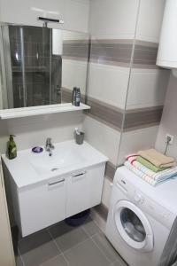 Apartment Dzan