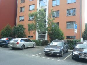 Apartman Rostovska