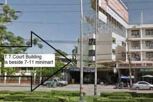 The Backpacker Station, Apartments  Nonthaburi - big - 3