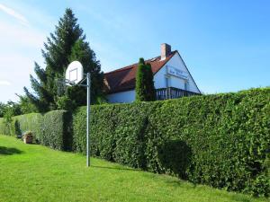 Pension zum Wiesengrund, Apartmány  Frauenhagen - big - 37