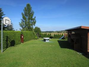 Pension zum Wiesengrund, Apartmány  Frauenhagen - big - 35