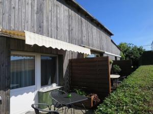 Pension zum Wiesengrund, Ferienwohnungen  Frauenhagen - big - 26