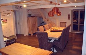 Chalet Montana (Durbuy)