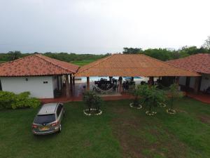 Hotel Campestre San Juan de los Llanos, Vily  Yopal - big - 29
