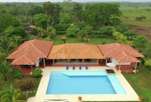 Hotel Campestre San Juan de los Llanos, Vily  Yopal - big - 30