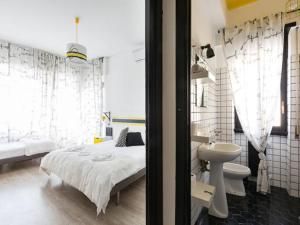 Iron Bridge Accommodation, Aparthotels  Rome - big - 7