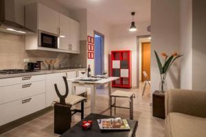 Iron Bridge Accommodation, Aparthotels  Rome - big - 15