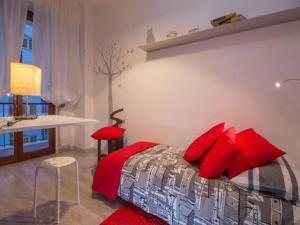 Iron Bridge Accommodation, Aparthotels  Rome - big - 37