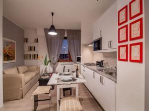 Iron Bridge Accommodation, Aparthotels  Rome - big - 38