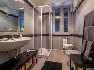 Iron Bridge Accommodation, Aparthotels  Rome - big - 24