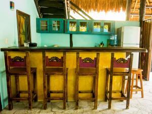 Cabañas La Luna, Hotely  Tulum - big - 71