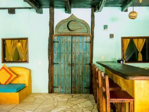 Cabañas La Luna, Hotely  Tulum - big - 4