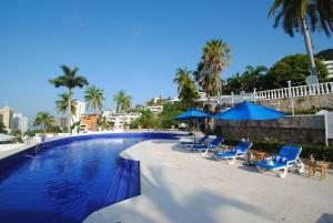 Акапулько - Hotel Villavera