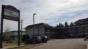 obrázek - North Pointe Inn and Suites