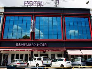 Remember Hotel Batu Pahat