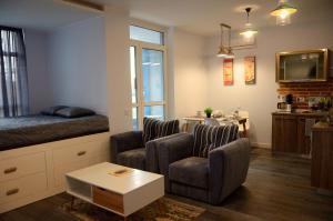 Апартаменты European style VIP flat - фото 6