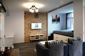 Апартаменты European style VIP flat - фото 21